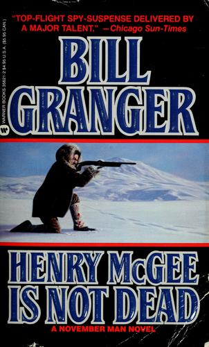 Download Henry McGee is not dead