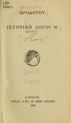 Historin logoi 9
