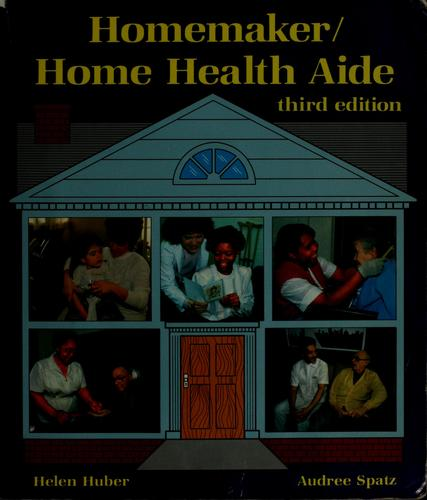Download Homemaker/home health aide
