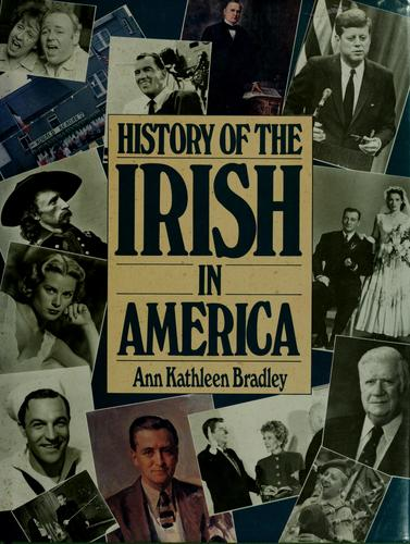 Download History of the Irish in America