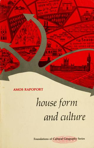 Download House form and culture.