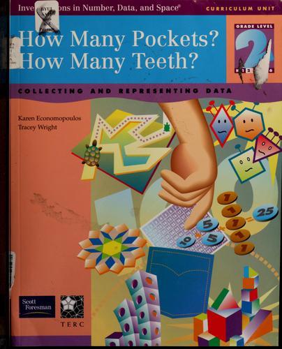 How many pockets? how many teeth?