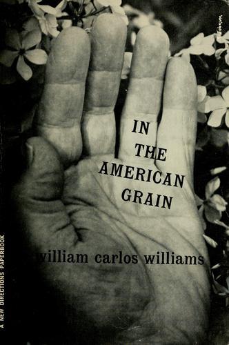 In the American grain.