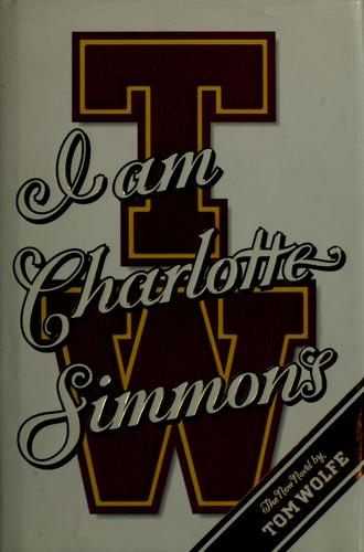 Download I am Charlotte Simmons