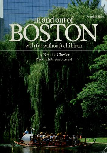 Download In and out of Boston with (or without) children