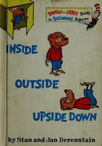 Download Inside, outside, upside down