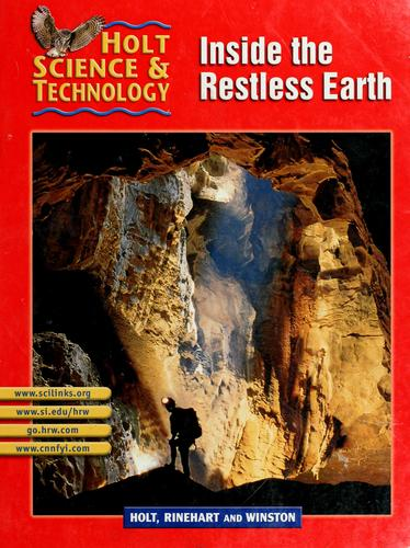Holt Science & Technology [Short Course]: Pe HS&T F