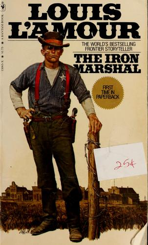 Download The iron marshal