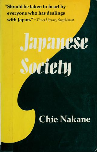 Download Japanese society