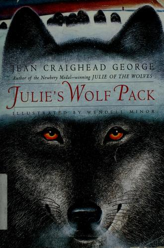 Julie's wolf pack