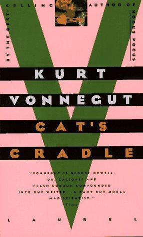 Michael McKean recommends Cat's Cradle