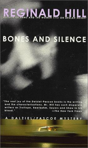Bones and Silence (Dalziel and Pascoe Mysteries)