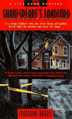 Shakespeare's Landlord (Lily Bard Mysteries)