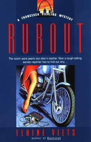 Rubout (Francesca Vierling Mysteries)