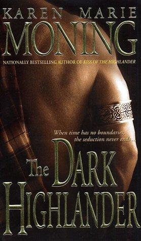 Download The dark Highlander