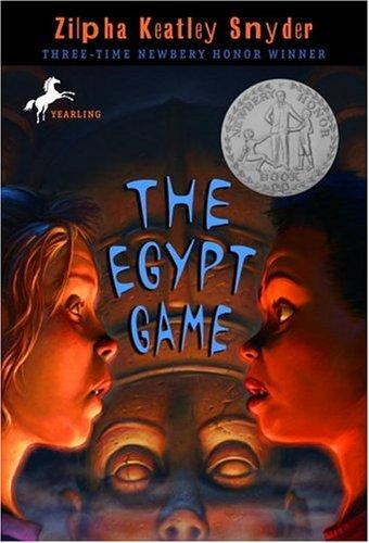 Download The Egypt game