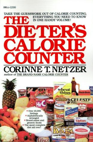 Download The dieter's calorie counter