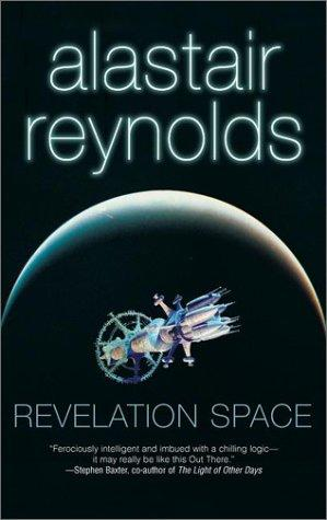 Download Revelation space