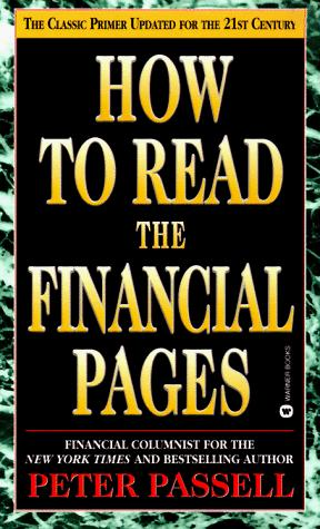 Download How to read the financial pages