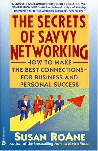 Download The secrets of savvy networking