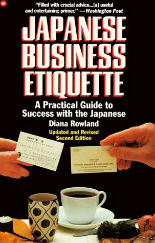 Download Japanese business etiquette