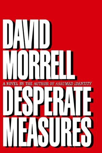 Download Desperate measures