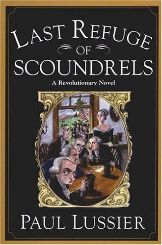 Download The last refuge of scoundrels