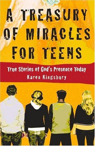 Download A treasury of miracles for teens