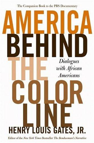 Download America behind the color line