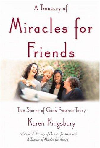 Download A Treasury of Miracles for Friends