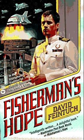 Fisherman's Hope (Seafort Saga)