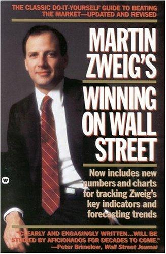Download Martin Zweig's winning on Wall Street