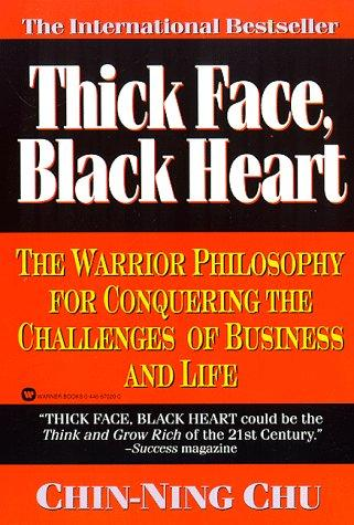 Download Thick face, black heart