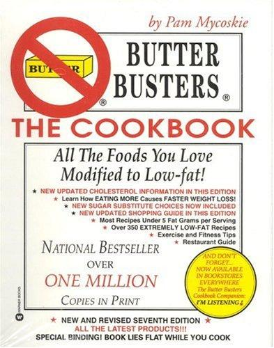 Butter busters