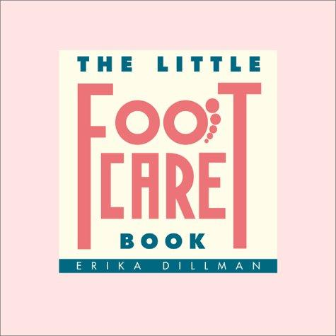 The Little Footcare Book