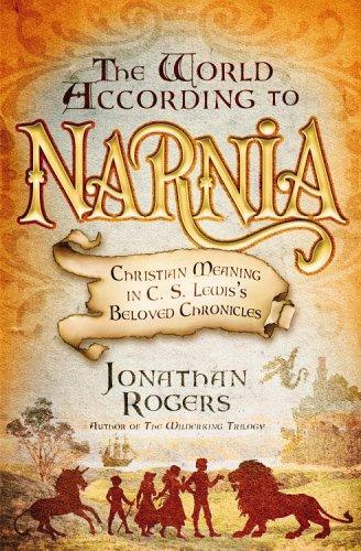 Download The world according to Narnia