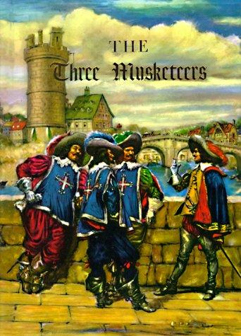 Download The three musketeers