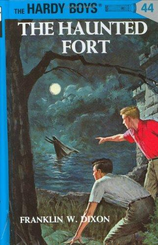 Download The haunted fort.
