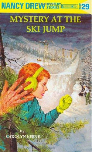 Download Mystery at the Ski Jump (Nancy Drew)