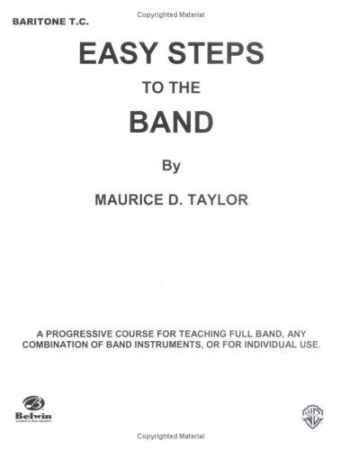 Download Easy Steps to the Band