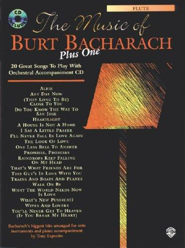 The Music of Burt Bacharach
