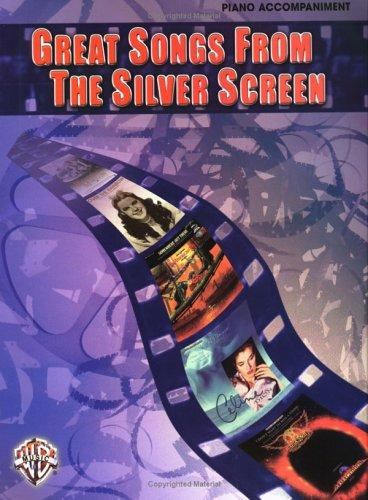 Download Great Songs from the Silver Screen