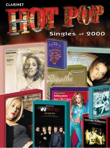 Download Hot Pop Singles of 2000