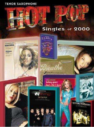 Hot Pop Singles of 2000