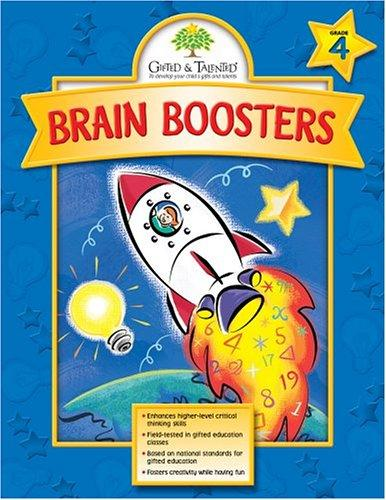 Download Brain Boosters (Gifted & Talented)
