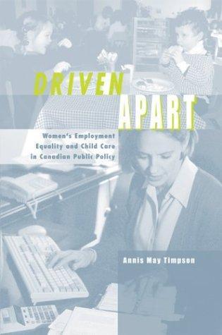 Download Driven Apart