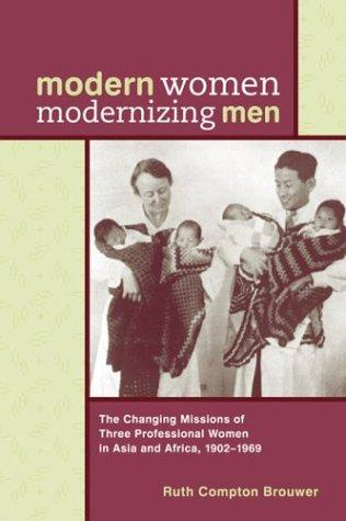 Download Modern Women Modernizing Men