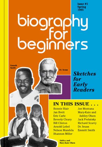 Download Biography for Beginners