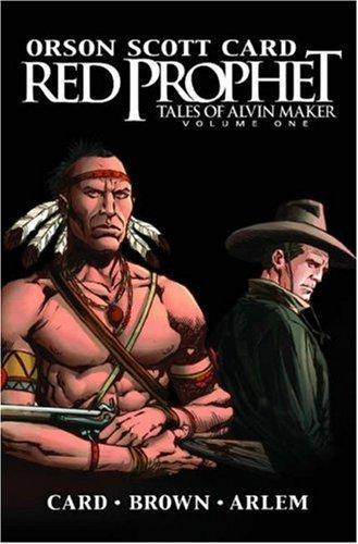 Download Red Prophet