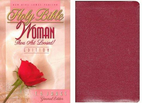 Download Woman Thou Art Loosed Bible